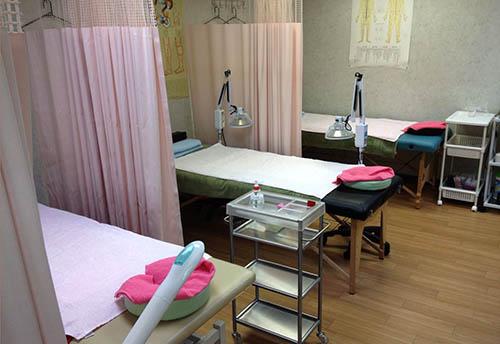 華鍼灸治療院