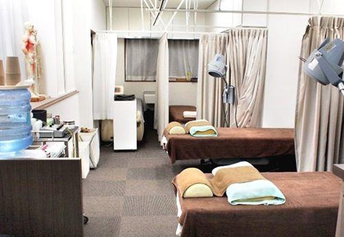 鍼灸指圧専門 本間治療院